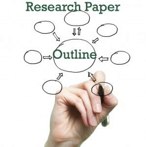 Outline on how to write an essay